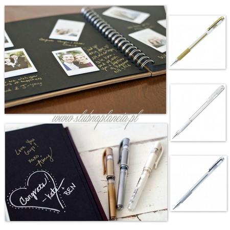Długopis żelowy Hybrid Gel (1)