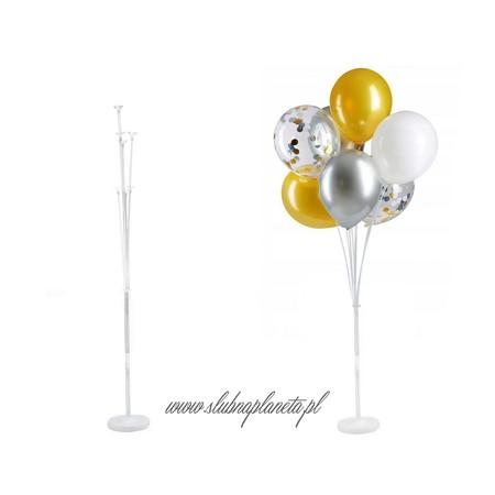 Stojak na balony 140 cm (1)