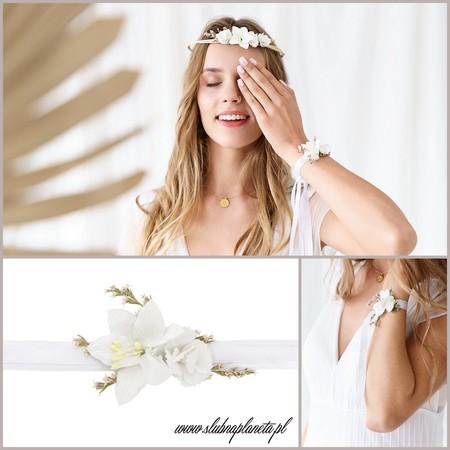 Korsarz kwiatowy biały (1)