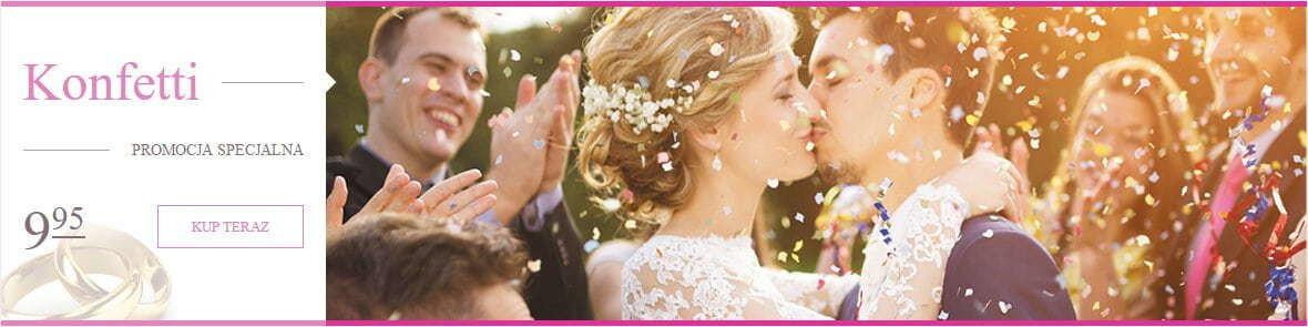 Ślub i wesele z atrakcjami